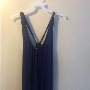 DKNY maxi dress - perfect summer dress